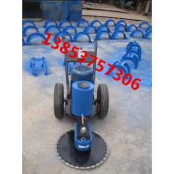 500型地面切桩机