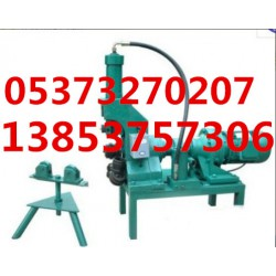 219型电动滚槽机 压槽机 沟槽机 切割管道