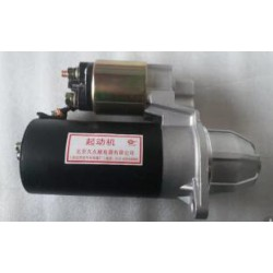 SBO18473C双缸柴油机起动机