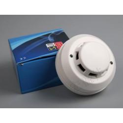 温度探测器/耐低温点型定温火灾报警器温感器12V联网