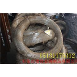 质优价廉建筑捆绑扎丝厂家直销---热镀锌铁丝