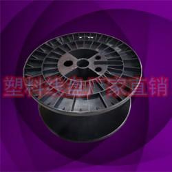 PC300电线包装线盘 一次性收线轮