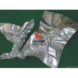 昆山抽真空复合铝塑袋