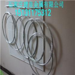 梅州建良金属 冷拔丝工艺丝 厂家